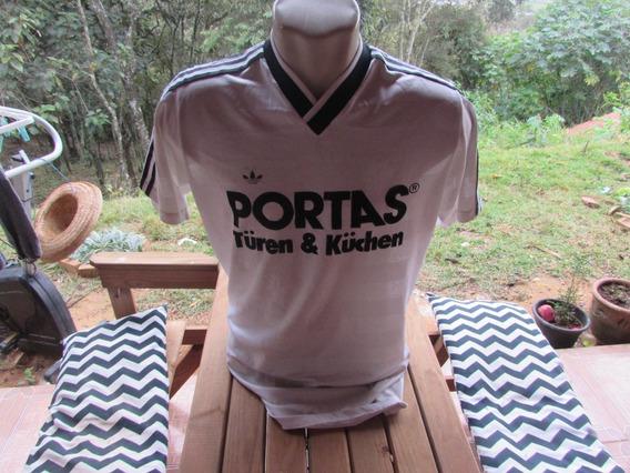 Camisa Do Eintracht Frankfurt 1985