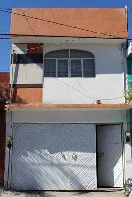 Casa En Venta En 18 De Mayo, Morelia