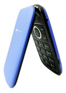 Telefono Smooth Flip / Gsm Desbloqueado