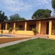 Imagem 1 de 11 de Chácara Com 3 Dormitórios À Venda, 19300 M² Por R$ 950.000,00 - Dois Córregos - Piracicaba/sp - Ch0009