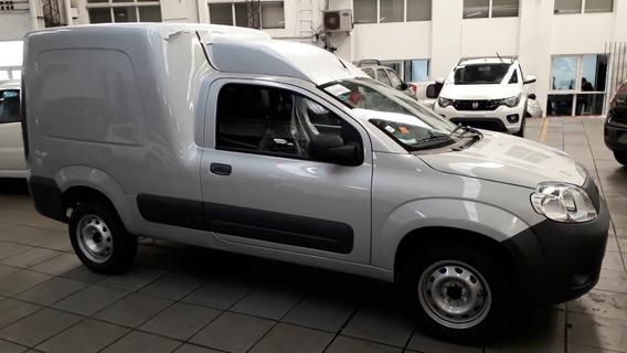 Fiat Fiorino 0km Anticipo O Tu Usado! Gnc