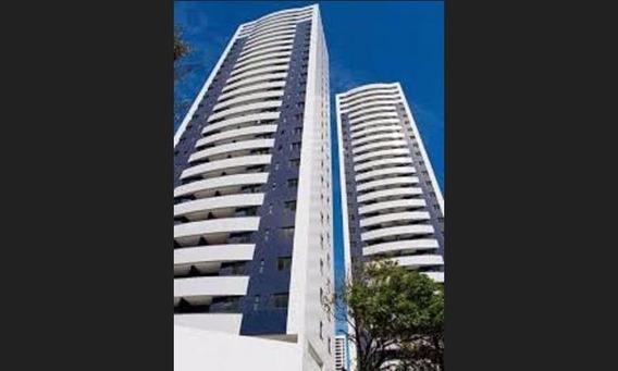 Apartamento Em Rosarinho, Recife/pe De 115m² 3 Quartos À Venda Por R$ 830.000,00 - Ap433565