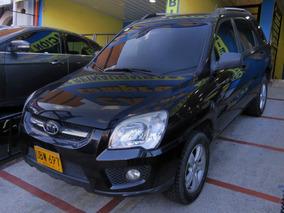 Kia Sportage Fq Recibo Vehículo Y Financiación