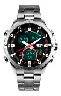 Reloj Skmei Modelo 1146 Deportivo Hombre Digital Garantia Nu