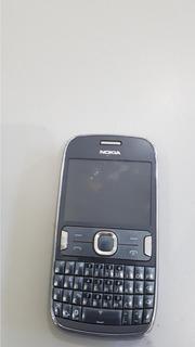 Celular Nokia 302 Para Retirar Peça