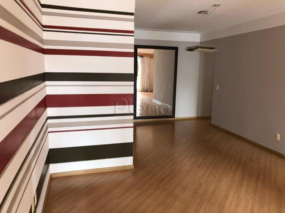 Apartamento À Venda Em Vila Itapura - Ap016939