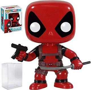 Funko Pop Marvel Universe 20 Deadpool Magic4ever