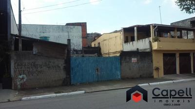 Terreno Residencial/comercial - Vl.guarani-sp - 1477
