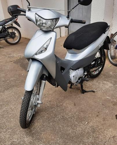 Imagem 1 de 4 de Honda Biz