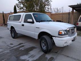 Ford Ranger Pickup Xl L4 5vel Aa Mt 2009