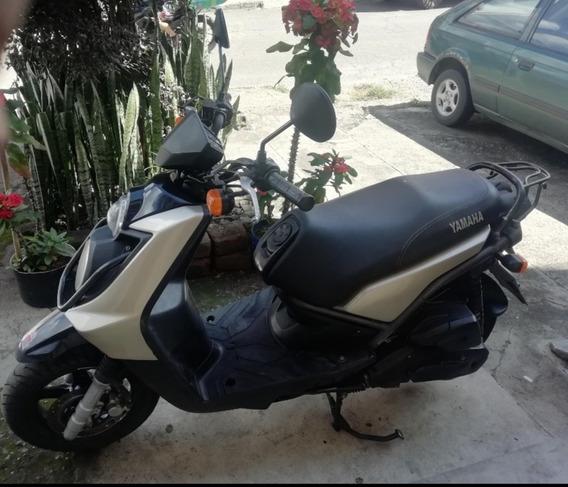 Yamaha Bws 125 4 Tiempos