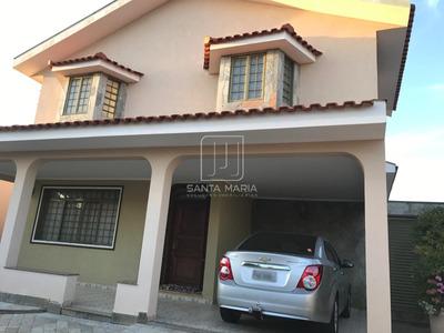 Casa (sobrado Na Rua) 4 Dormitórios/suite, Cozinha Planejada - 54712ve
