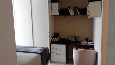 Apartamento Em Santa Rosa, Niterói/rj De 82m² 2 Quartos Para Locação R$ 1.500,00/mes - Ap251174