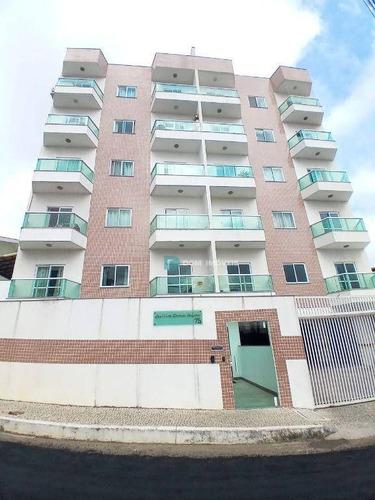 Imagem 1 de 21 de Cobertura Com 2 Dormitórios À Venda, 130 M² Por R$ 499.900,00 - Aeroporto - Juiz De Fora/mg - Co0304