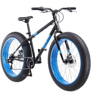 Bicicletas Mongoose Fat Llanta Ancha