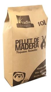 Pradia Pellet De Madera - Envíos A Todo Chile