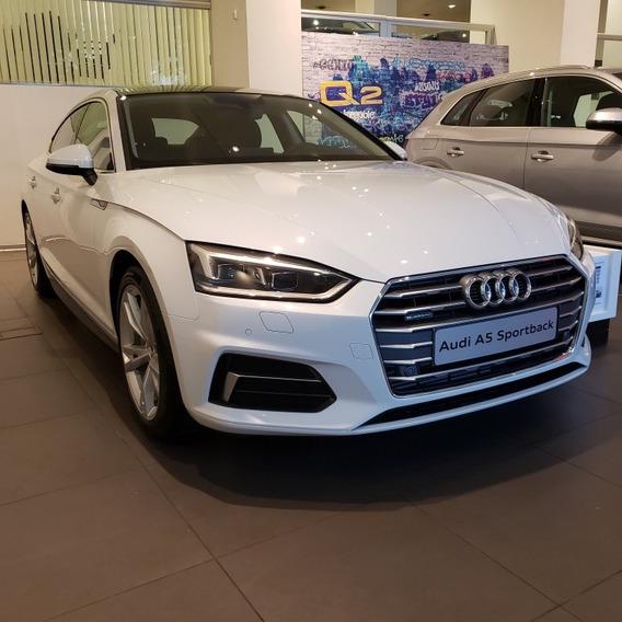 Audi A5 Sportback Coupe 2.0 Tfsi 252cv 2017 2018 2019 Okm