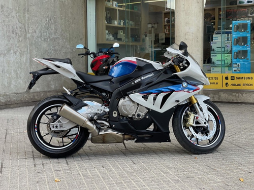 Rosario Moto Bmw S1000rr S1000rr Impecable Unica