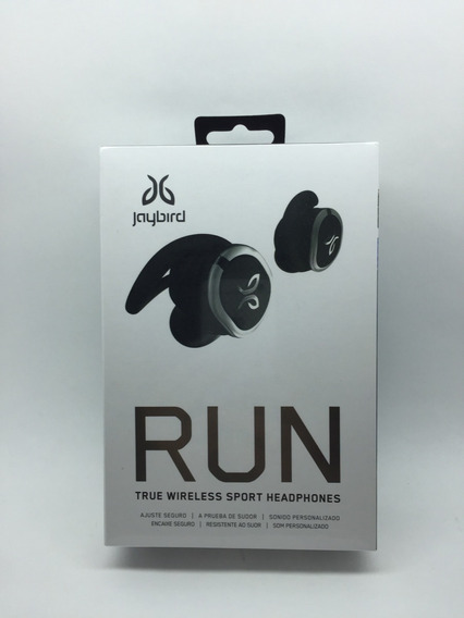 Fone Jaybird Run True Wireless Sport Novo