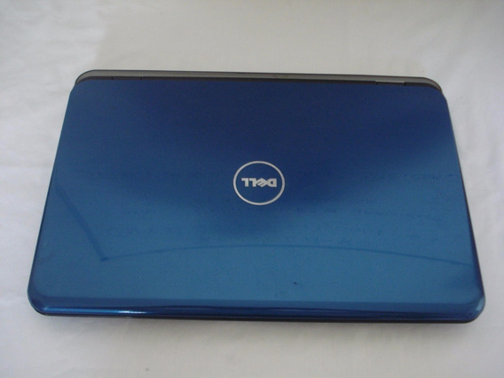 Notebook Dell Inspiron N5010 Core I3 2,27ghz 3gb Ram 320gb