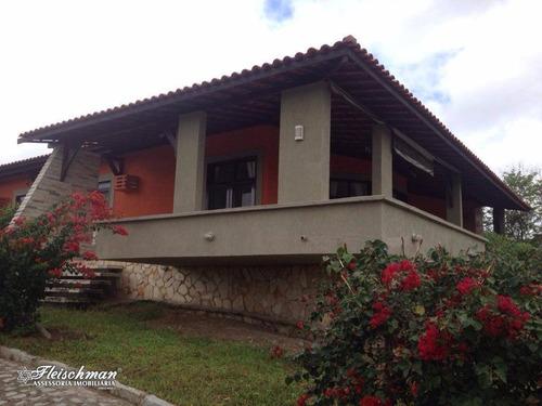 Imagem 1 de 15 de Casa Com 5 Dormitórios À Venda, 405 M² Por R$ 1.200.000,00 - Centro - Gravatá/pe - Ca0143