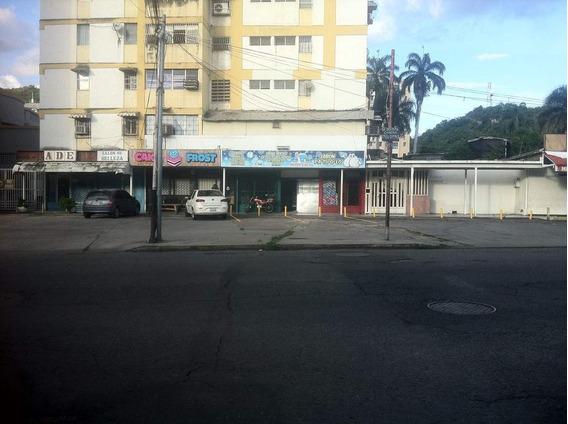 Apartamento En Edif Caymara En La Av. 19 De Abril