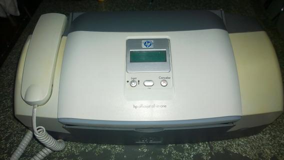Impressora Multifuncional Hp Officejet 4255 Leia A Descrição