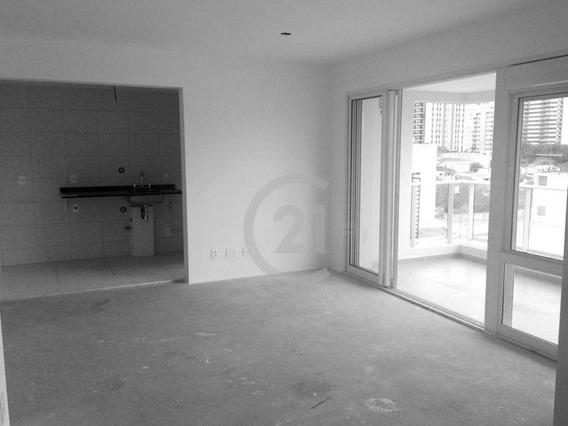 Apartamento Com 2 Dormitórios À Venda, 74 M² Por R$ 959.000,00 - Perdizes - São Paulo/sp - Ap17380
