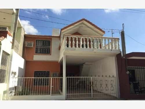 Casa Sola En Venta Francisco Villa Centrica 309 M2 De Terreno