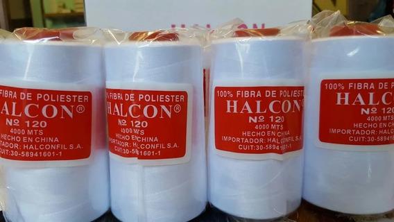 Hilo Halcon Para Recta Blanco X 4000 Metros - Casa Siritto