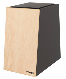 Cajon Acústico Nirvana By Liverpool Can L05