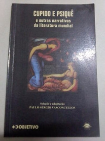 Cupido E Psiquê - Paulo Sérgio Vasconcellos