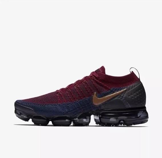 Tênis Nike Air Vapormax Flyknit 2 - 2019/20 Sedex Gratis