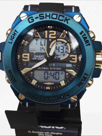 Reloj Tipo G- Shock