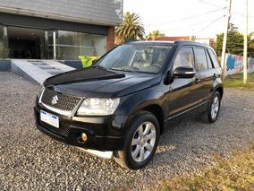 Suzuki Vitara 2010 2.4 Automática 4x4 Financio Y Permuto!