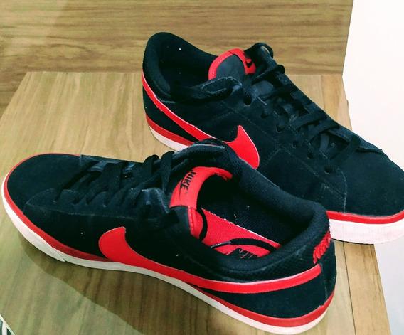 Tênis Nike Sb Original Edição Limitada.