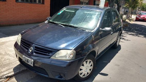 Renault Logan 2009 1.6
