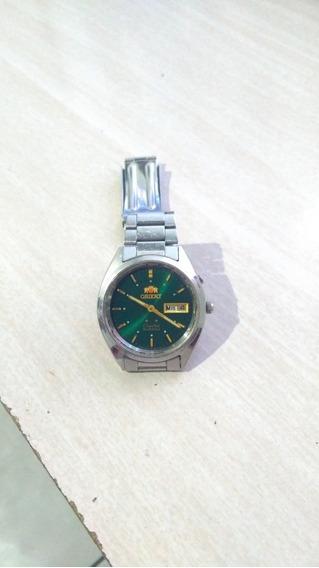 Relógio Original Automático Orient