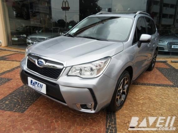 Subaru Forester Xt 2.0