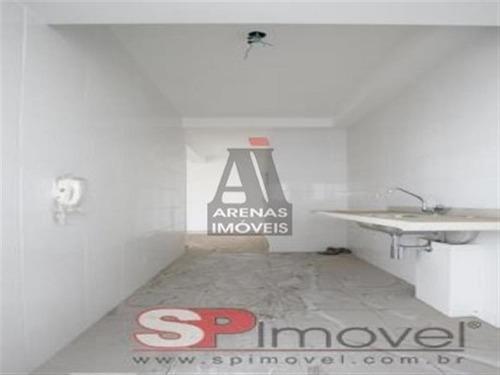 Imagem 1 de 20 de Apartamento - 315