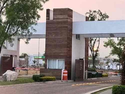 (crm-1621-2129) Avb/ En Valle De Juriquilla Queretaro Vendo Casa Fracc Hacienda