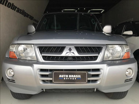 Mitsubishi Pajero Full 3.8 Hpe 4x4 V6 24v Gasolina 4p Automá
