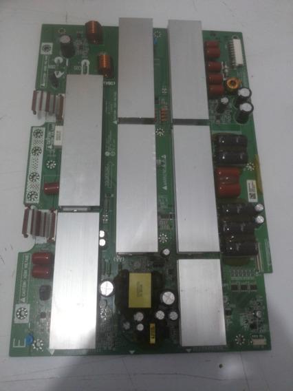 Placa Y-sus - Lg - 50pk550 - Eax61326302