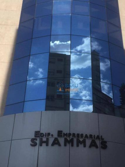 Conjunto Para Alugar, 35 M² Por R$ 2.600,00/mês - Santa Cecília - São Paulo/sp - Cj8796