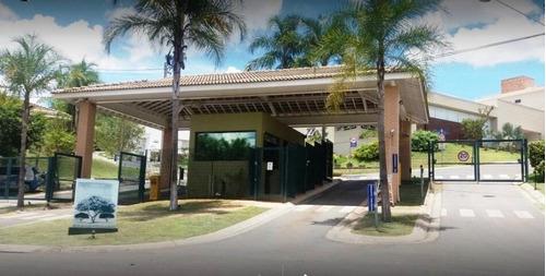 Terreno Em Condomínio Para Venda Em Campinas, Parque Das Quaresmeiras - Te201_2-951810