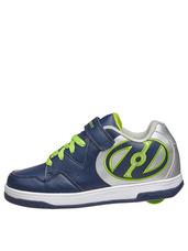 Tenis Vans Authentic - 38emmln - Azul Petroleo - Hombre por Shoelander.  Heelys Hyper Zapatos Tenis Con Ruedas Para Niños d2552e2b87e