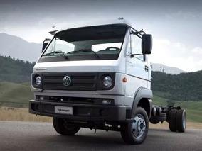 Volkswagen 9.160 Delivery Llevalo Por $143.500 + Cuotas