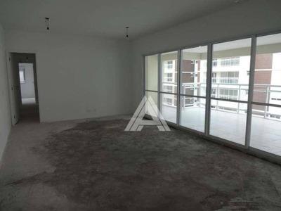 Apartamento Com 4 Dormitórios À Venda, 179 M² - São José - São Caetano Do Sul/sp - Ap40053