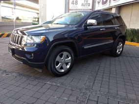 Jeep Grand Cherokee 2013 5p Limited Premium 4x2 5.7l V8