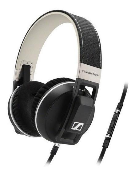 Fone De Ouvido Headphone Dobrável - Sennheiser